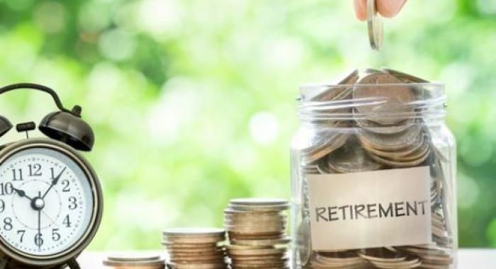 Retirement, Savings, Nest Egg
